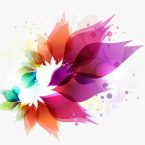 Abstract-Colorful-Design-Vector-Background-Art